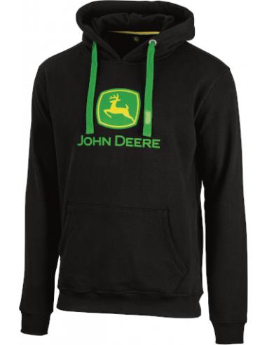 Sweat à capuche John Deere