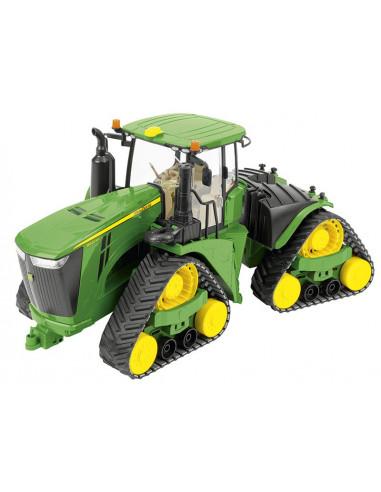 Tracteur John Deere 9620RX