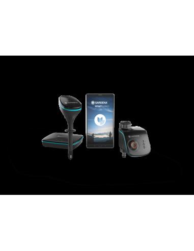 Kit Smart Sensor Control Gardena